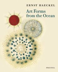 Art Forms from the Ocean. The Radiolarian Prints of Ernst Haeckel
